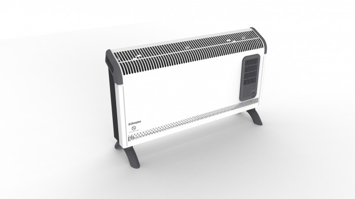 Convector DX serie